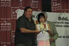 premi g. xurriguera